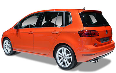 volkswagen golf sportsvan 1 2 tsi 81kw dsg sound bmt. Black Bedroom Furniture Sets. Home Design Ideas