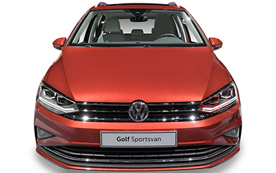 volkswagen golf sportsvan 1 5 tsi act 96kw highline. Black Bedroom Furniture Sets. Home Design Ideas