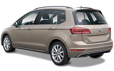 volkswagen golf sportsvan 1 5 tsi act 96kw highline leasing. Black Bedroom Furniture Sets. Home Design Ideas