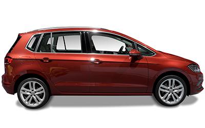 volkswagen golf sportsvan 1 0 tsi trendline bluemotion auslauf leasing. Black Bedroom Furniture Sets. Home Design Ideas