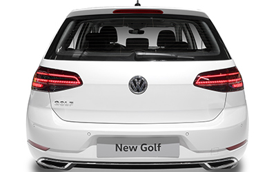 volkswagen golf 1 0 tsi opf dsg trendline leasing. Black Bedroom Furniture Sets. Home Design Ideas
