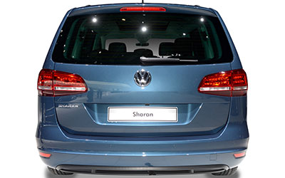 volkswagen sharan 2 0 tdi scr 135kw bmt ocean leasing. Black Bedroom Furniture Sets. Home Design Ideas