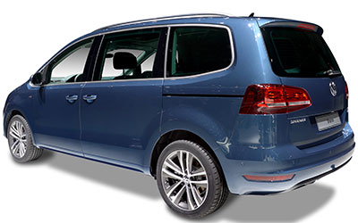 volkswagen sharan 2 0 tdi scr 4motion bmt allstar leasing. Black Bedroom Furniture Sets. Home Design Ideas