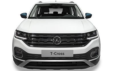 volkswagen t cross 1 0 tsi opf life leasing. Black Bedroom Furniture Sets. Home Design Ideas