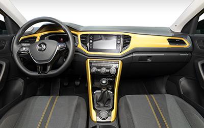 volkswagen t roc 2 0 tsi dsg 4motion sport leasing. Black Bedroom Furniture Sets. Home Design Ideas