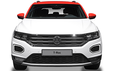 volkswagen t roc 1 5 tsi act leasing. Black Bedroom Furniture Sets. Home Design Ideas