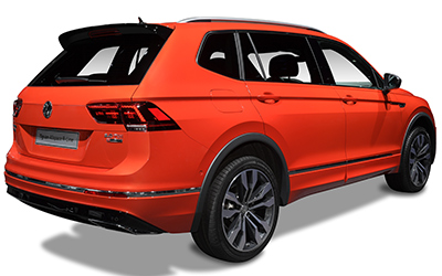 volkswagen tiguan allspace 2 0 tdi scr dsg trendline leasing. Black Bedroom Furniture Sets. Home Design Ideas