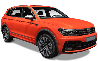 volkswagen tiguan allspace 2 0 tdi scr trendline leasing. Black Bedroom Furniture Sets. Home Design Ideas