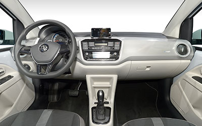 Volkswagen Up 1 0 Tsi Opf 66kw Up Beats Leasing Directlease De
