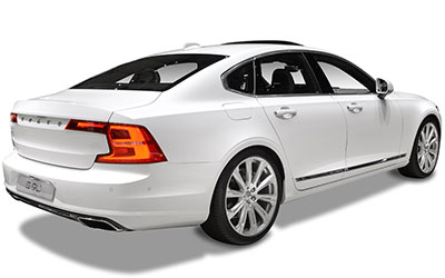 volvo s90 t6 awd geartronic momentum leasing. Black Bedroom Furniture Sets. Home Design Ideas
