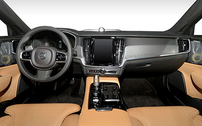 volvo s90 t5 geartronic momentum leasing. Black Bedroom Furniture Sets. Home Design Ideas